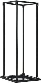 Ventilador De La Estufa con Suspensi/ón T/érmica Dynamicoz Ventilador De La Estufa De 4 Palas Negro Ventilador De Le/ña para Le/ña//Le/ña O Chimenea Ventilador Silencioso para Chimenea Kind