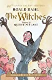 The Witches by Dahl, Roald (2013) Hardcover