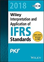 Wiley Interpretation and Application of IFRS Standards CD-ROM (Wiley Ifrs)