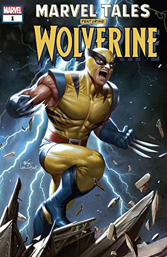 Marvel Tales: Wolverine (2020) #1 (Marvel Tales (2019-)) (English Edition)