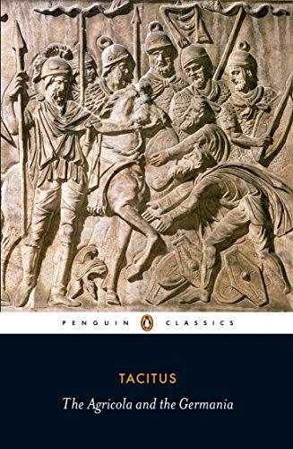 Agricola and Germania (Penguin Classics)
