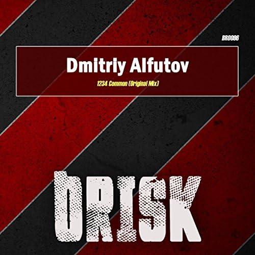 Dmitriy Alfutov