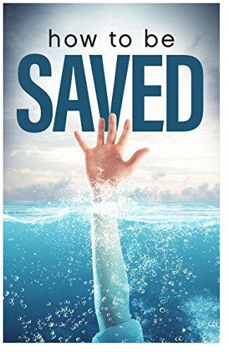 How to be Saved (Gospel Tract, Packet of 100, NKJV)