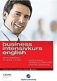 Business Intensivkurs English, DVD-ROM, CD-ROM, 2 Audio-CDs, Textbuch u. WörterbuchDie Komplettlösung für Karriere und Beruf. Für Windows
