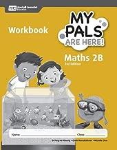 My Pals are Here! Maths Workbook 2B