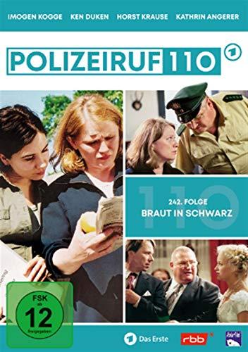 Braut in Schwarz (Folge 242)