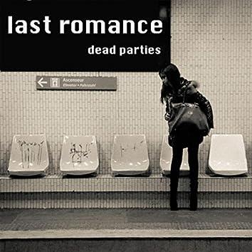 Last Romance