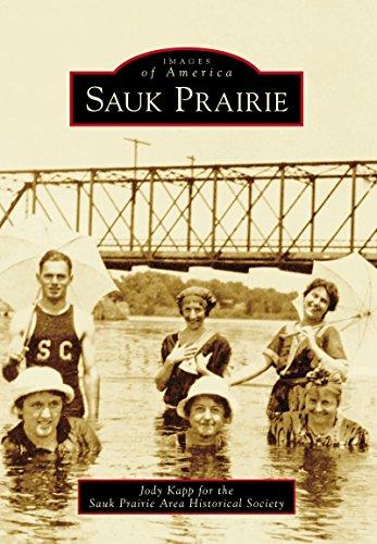 Sauk Prairie (Images of America) (English Edition)
