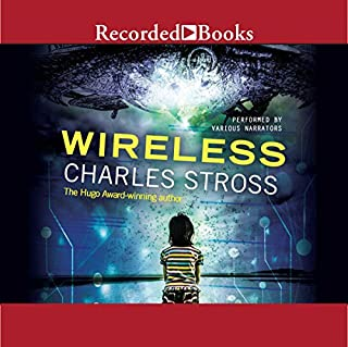 Wireless cover art