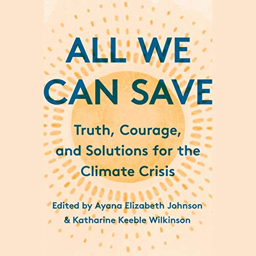 All We Can Save audiobook cover art