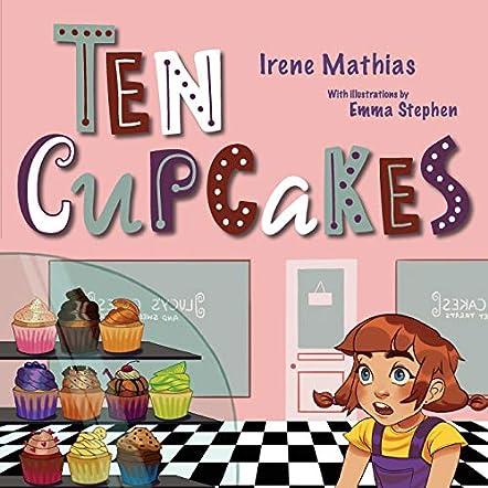 Ten Cupcakes