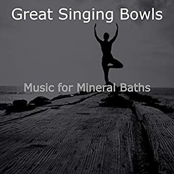 Music for Mineral Baths