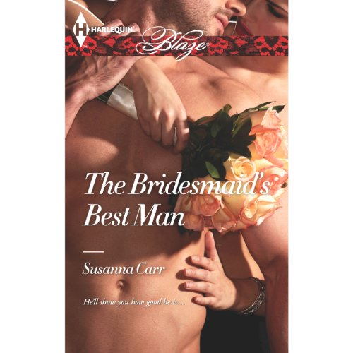 The Bridesmaid's Best Man cover art