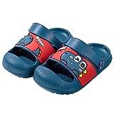 Zuecos para niños Mulas Zapatos de jardín Zuecos Sandalias Playa Ligera Sandalias de Piscina para bebés Zuecos para niños Sandalias Zapatillas para niños pequeños para niñas y niños