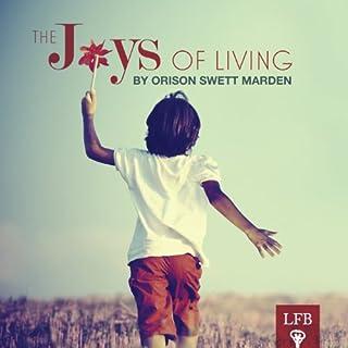 The Joys of Living  cover art