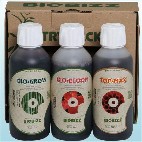 BioBizz 05-225-205 - Nutriente