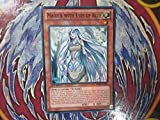 Yu-Gi-Oh! - Maiden with Eyes of Blue (SDBE-EN006) - Structure Deck: Saga of Blue-Eyes White Dragon - 1st Edition - Super