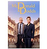 McDonald & Dodds Staffel 1 TV-Serie Auf
