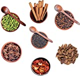 Spicy Carte Exotic Spices Combo (500gm), (Mace Flower)