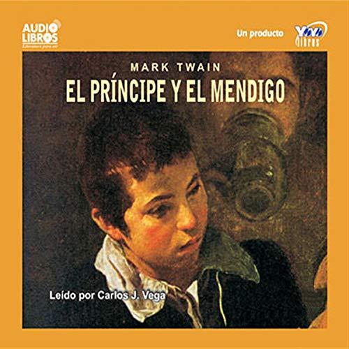 El Principe y el Mendigo [The Prince and the Pauper] Titelbild