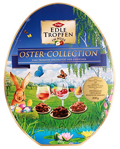 Trumpf Edle Tropfen Oster-Collection Ei