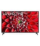 LG Electronics 65UN71006LB LED-TV 164cm 65 Zoll EEK A (A+++ - D) DVB-T2 HD, DVB-C, DVB-S2, UHD, Smar