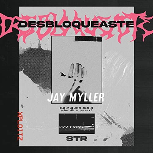 Jay Myller feat. Strauss