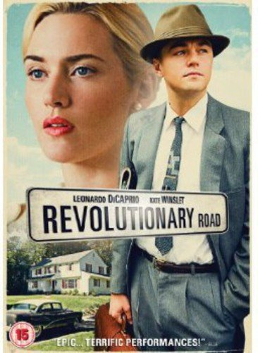 Revolutionary Road [2013 Re-Sleeve] [DVD] [Import]