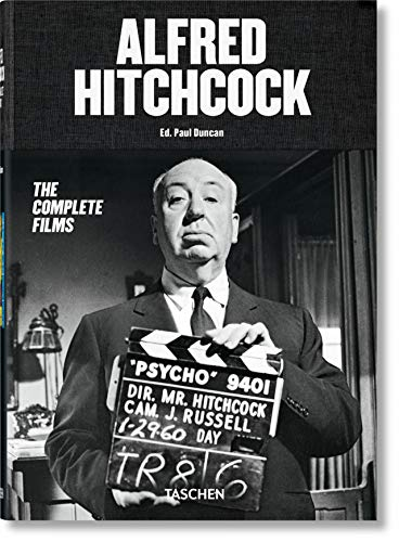 Image of Alfred Hitchcock. The Complete Films