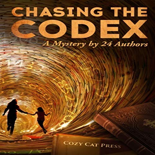 Chasing the Codex cover art