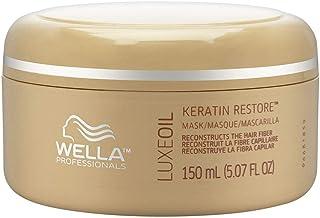 Wella SP Luxe Keratin Restore Hair Mask, 150ml