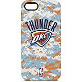 Skinit Pro Phone Case Compatible with iPhone 5/5s/5SE - Officially Licensed NBA Oklahoma City Thunder Digi Camo Design