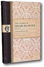 Rare - The Works of Edgar Allan Poe Usher Tell-Tale Heart New Deluxe Hardcover Rare