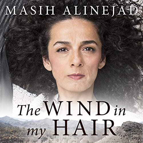 The Wind in My Hair  By  cover art