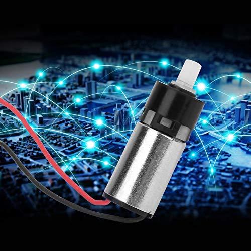 Motor de reducción de Micro Motor Motor planetario Motor eléctrico de precisión...