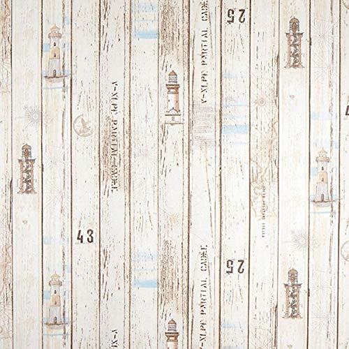 Dekostoff Ottoman Holz – beige/weiss — Meterware ab 0,5m — zum Nähen von Kissen/Tagesdecken, Gardinen & Homeaccessoires