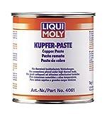LIQUI MOLY 4061 Kupferpaste 1 kg