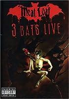 3 Bats Live [DVD] [Import]