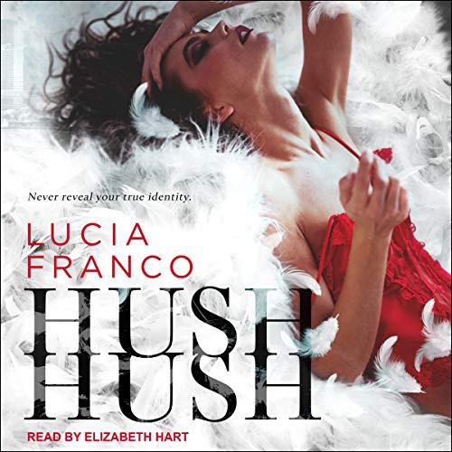 Hush, Hush cover art