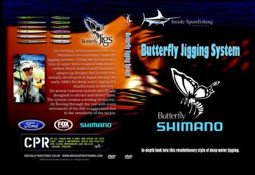 Butterfly Jigging System