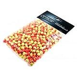 Umarex Cal.43 Powderballs 500er Pink/Gelb -
