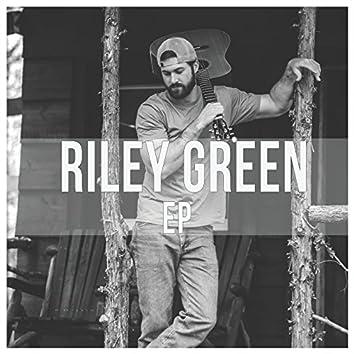 Riley Green EP