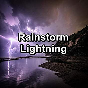 Rainstorm Lightning