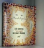 Les contes rouges du chat perché - Gallimard nrf