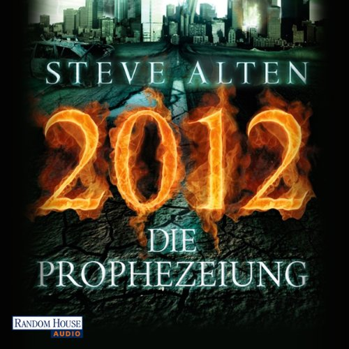2012 - Die Prophezeiung                   By:                                                                                                                                 Steve Alten                               Narrated by:                                                                                                                                 Bodo Primus                      Length: 16 hrs and 21 mins     Not rated yet     Overall 0.0