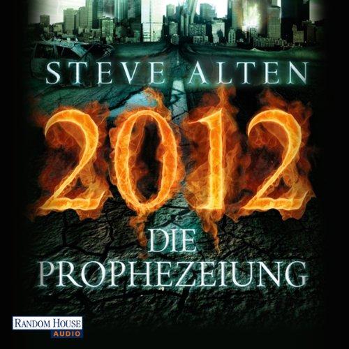 2012 - Die Prophezeiung cover art