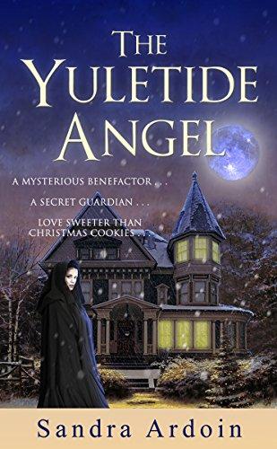 Book: The Yuletide Angel by Sandra Ardoin