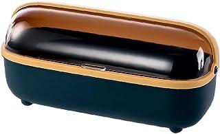 Boîte d'épices d'assaisonnement, conteneur de rangement d'assaisonnement, boîtier de l'organisateur de cuisine, boîte de r...