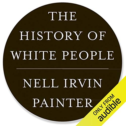 Couverture de The History of White People