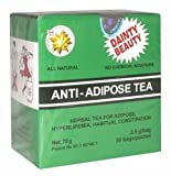 Anti - Adipose Tea Weight loss Detoxifying Laxative effect 2x30 (saver box) bags YUNG-GI-CHO by YUNG-GI-CHO